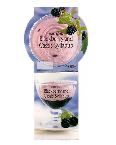 Waitrose Berry